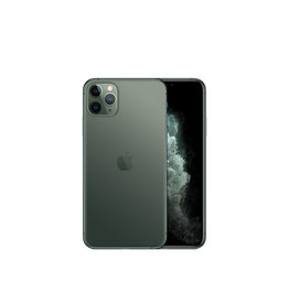 Ex Demo iPhone 11 Pro Max 256GB Midnight Green