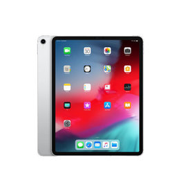 "iPad Pro 12.9"" 512Gb Silver Cellular"