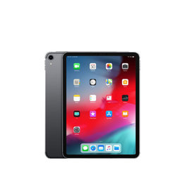 "iPad Pro 11"" 512Gb Grey Cellular"