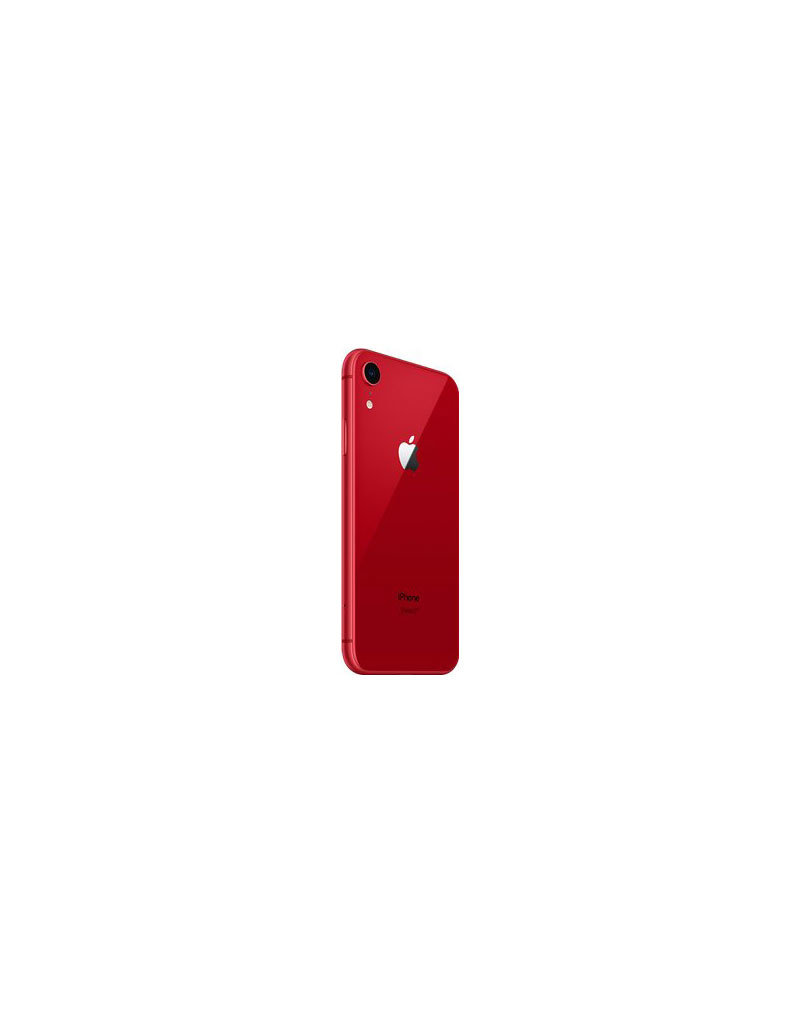 iPhone Xr 256GB Red