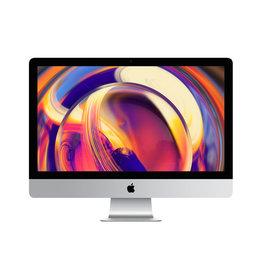iMac 27 5K 3.3Ghz 6C i5, 8GB, 512GB SSD (2020)