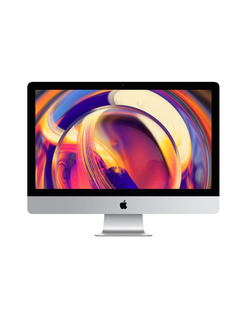 iMac 27 5K 3.8Ghz 8C i7, 8GB, 512GB SSD (2020)