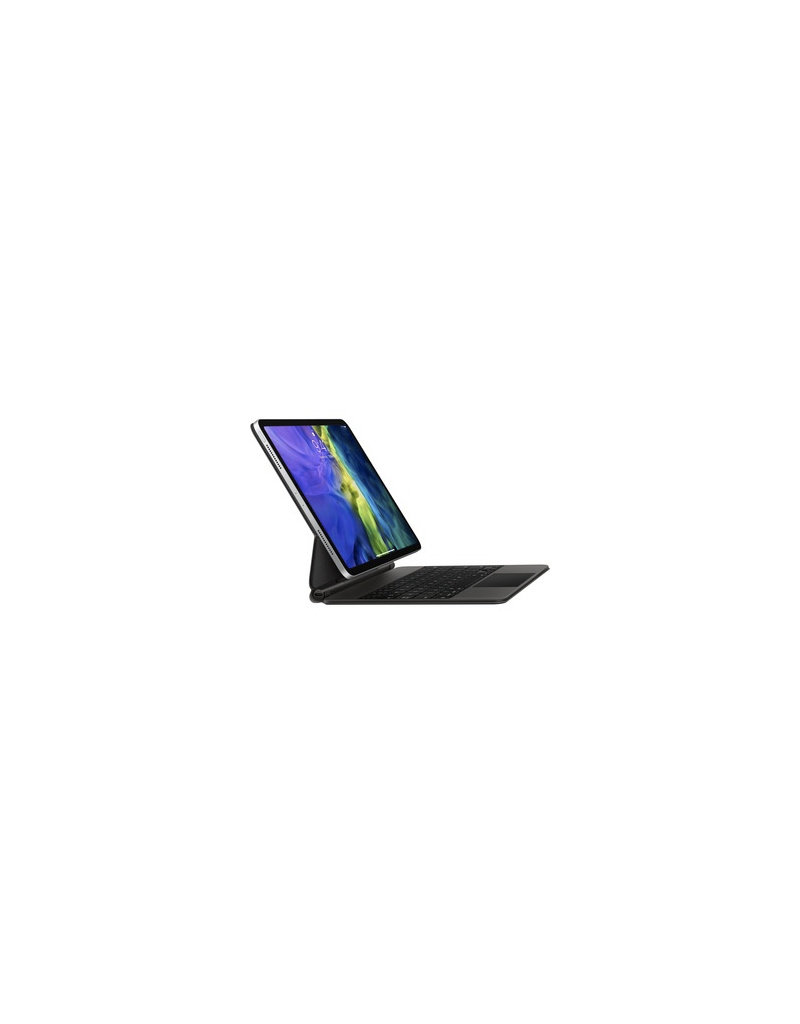 "Apple - Magic Keyboard - (iPad Pro 12.9"" 3rd/4th Gen) Ex-demo"