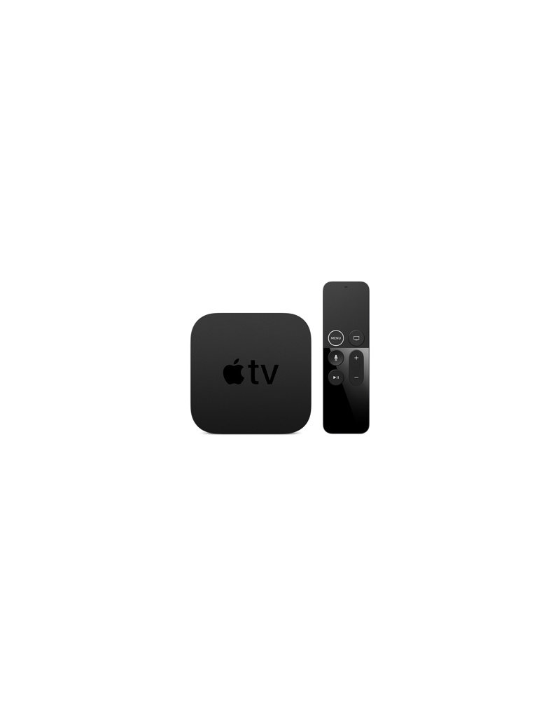 Apple TV - 4th Gen - 32Gb