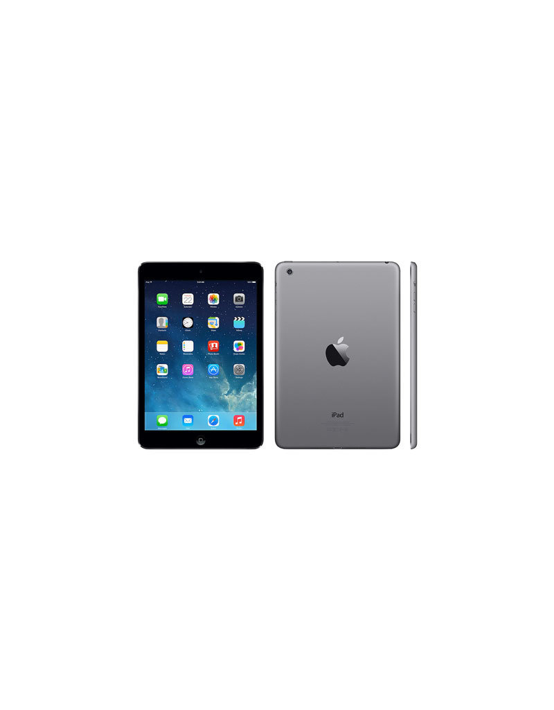 iPad mini 4 16GB Grey