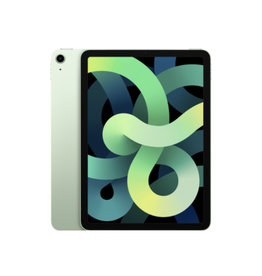 iPad Air 4 64Gb Green Cellular