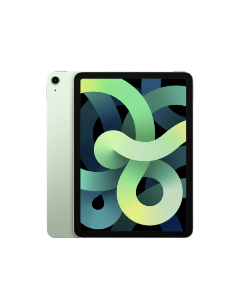 iPad Air 4 256Gb Green Cellular
