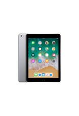 iPad 6 128GB Wifi - Space Grey