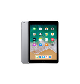 iPad 6 128GB Wifi - Space Grey