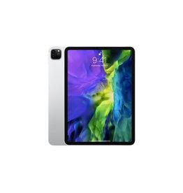 """iPad Pro 12.9"""" Cellular 128GB, Silver (4th Gen)"""