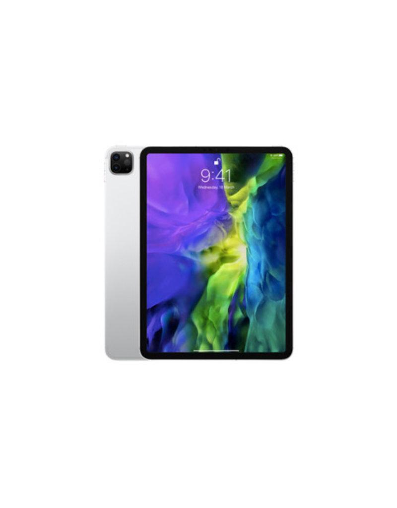 """iPad Pro 12.9"""" Cellular 256GB, Silver (4th Gen)"""