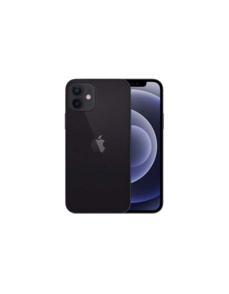 iPhone 12 64GB - Black