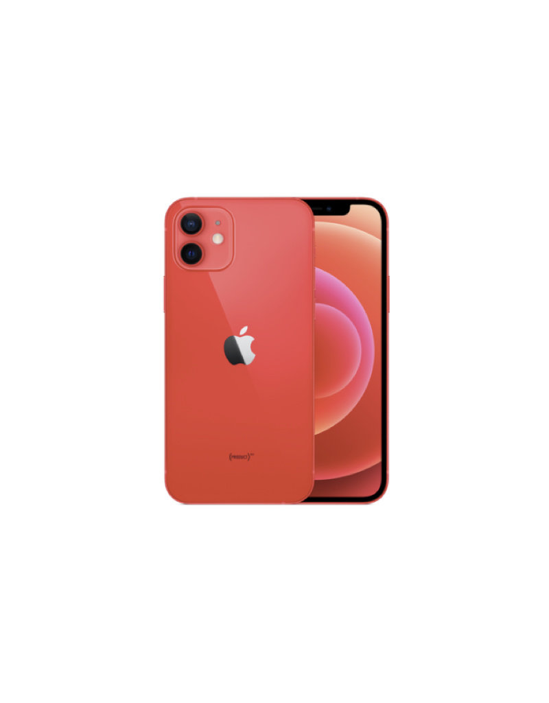 iPhone 12 128GB - Product (RED)