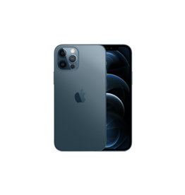 iPhone 12 Pro Standard 256GB - Pacific Blue