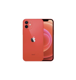 iPhone 12 Mini 128Gb - Product (RED)