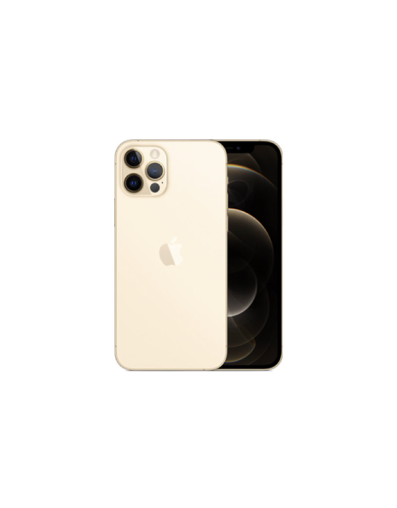 iPhone 12 Pro Max 256GB - Gold