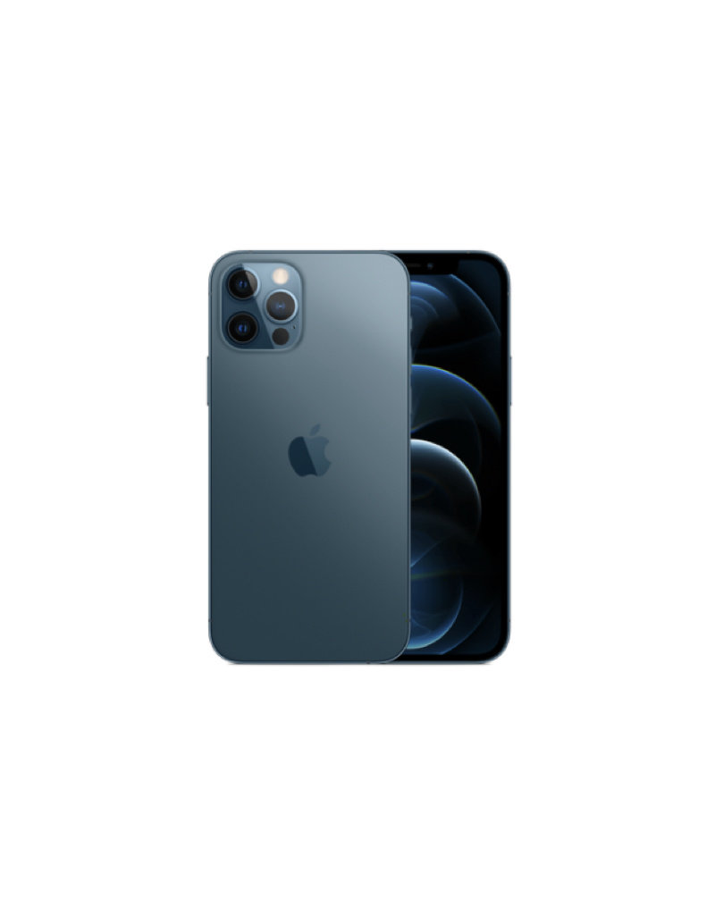 iPhone 12 Pro Max 256GB - Pacific Blue