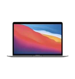 Macbook Air 13 M1 8core CPU 8GB 256GB - Space Grey (2020)