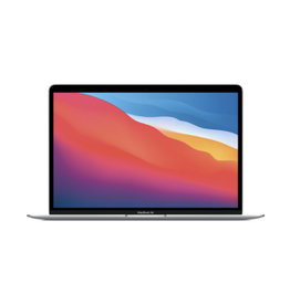 Macbook Air 13 M1 8core CPU 8GB 256GB - Silver (2020)