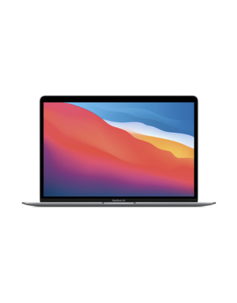 Macbook Air 13 M1 8core CPU 8GB 512GB - Space Grey (2020)
