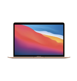 Macbook Air 13 M1 8core CPU 8GB 512GB - Gold (2020)