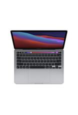 Macbook Pro 13 M1 8core CPU 8GB 256GB (2020) Touchbar - Space Grey