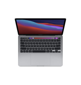 Macbook Pro 13 M1 8core CPU 8GB 256GB (2020) Touchbar - Space Grey