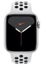Apple Watch Series 5 GPS + Cellular 40mm Silver
