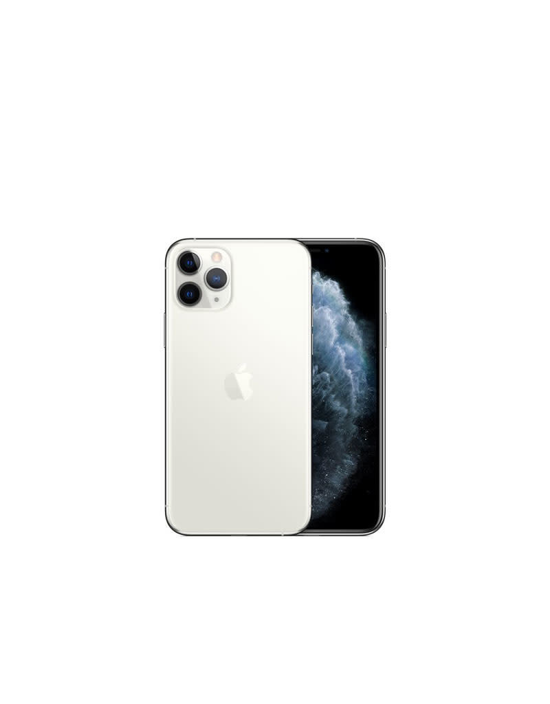 iPhone 11 Pro Silver 64Gb Standard