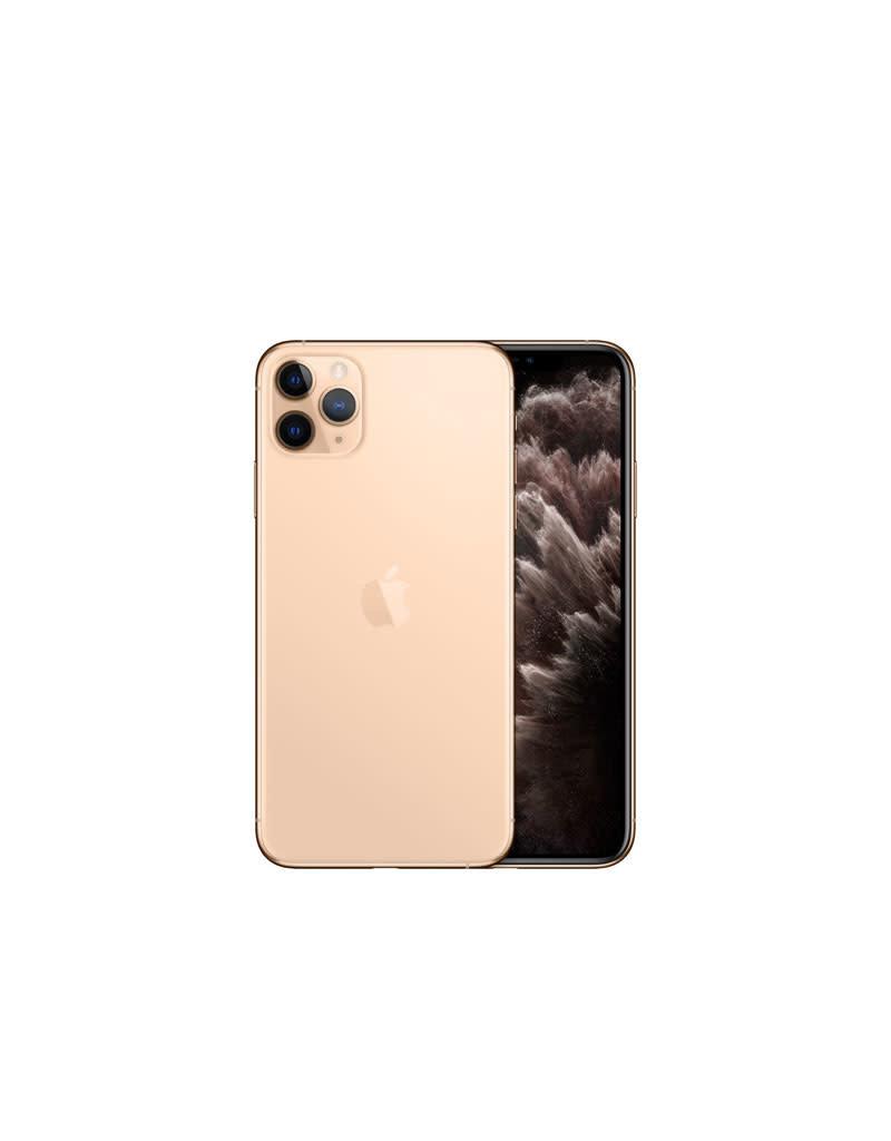 iPhone 11 Pro Gold 512Gb Max