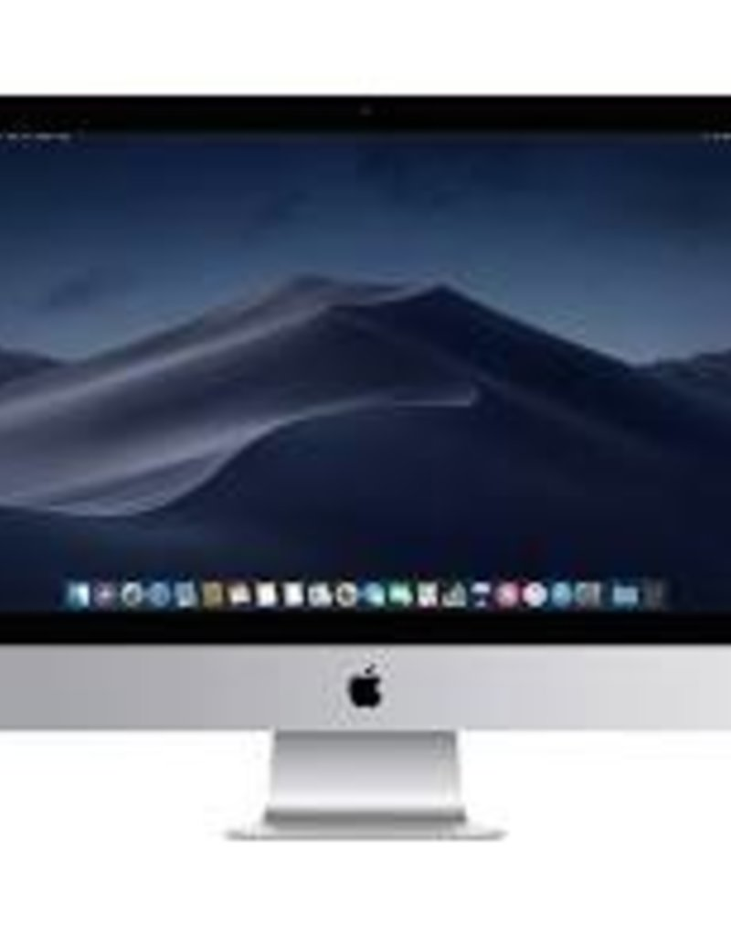 iMac 27 4.0Ghz QC i7 8Gb/2TB Fusion (Late 2015) - Retina 5k Display