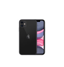 iPhone 11 256Gb Black Standard