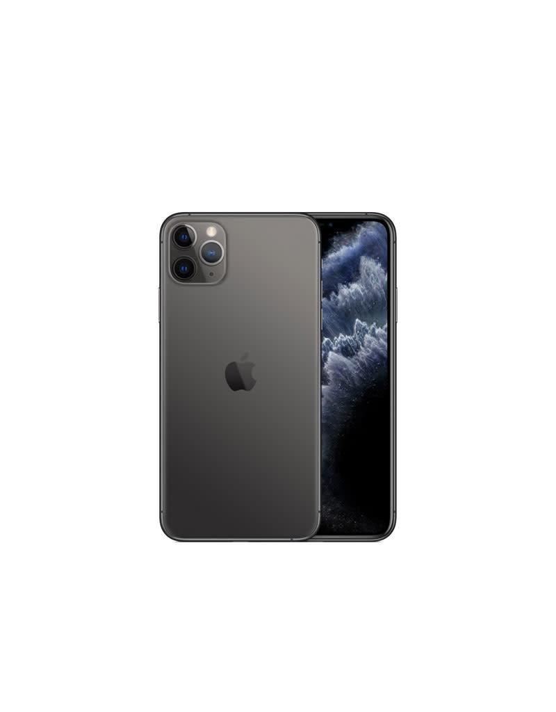 iPhone 11 Pro Grey 512Gb Max