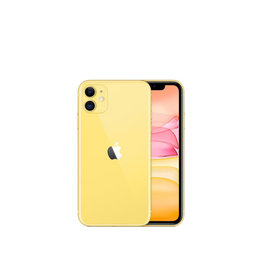 iPhone 11 256GB Yellow Standard