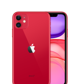 iPhone 11 128GB Red Standard