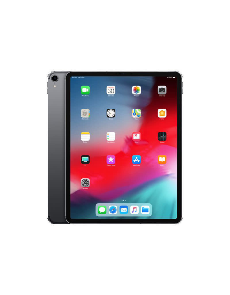 "iPad Pro 12.9"" 1TB Grey Cellular"
