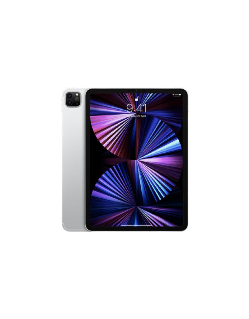 """iPad Pro 11"""" M1 (3rd Gen) 128GB WiFi - Silver"""