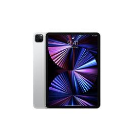 """iPad Pro 11"""" M1 (3rd Gen) 256GB WiFi - Silver"""