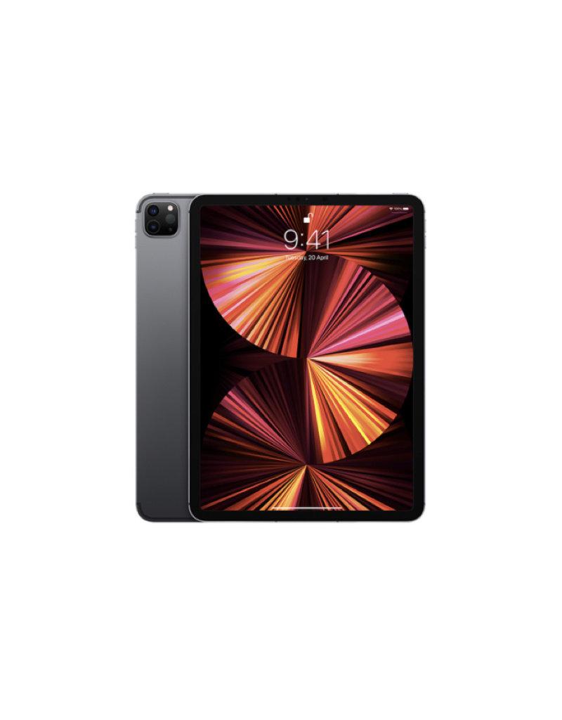 "iPad Pro 11"" M1 (3rd Gen) 128GB  Cellular - Space Grey"