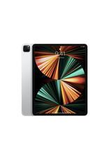 "iPad Pro 12.9"" M1 (5th Gen) 128GB Cellular - Silver"