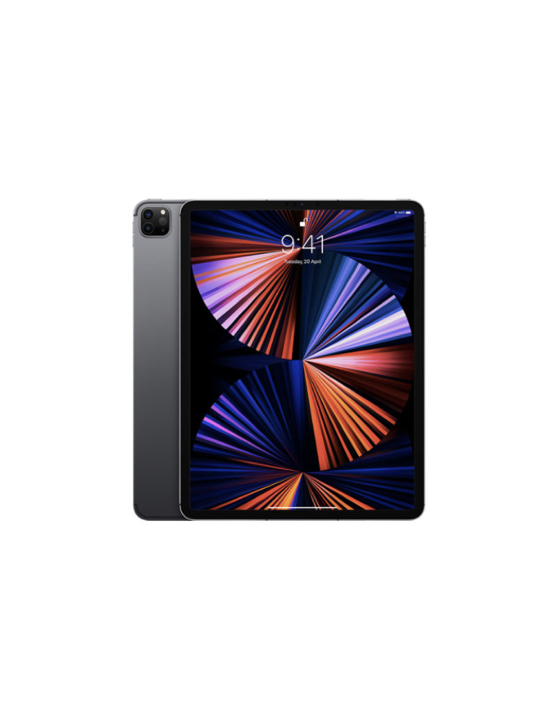 "iPad Pro 12.9"" M1 (5th Gen) 1TB Cellular - Space Grey"