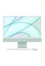"iMac 24"" 4.5K M1 8C CPU 7C GPU 8GB RAM 256GB SSD (2021) - Green"
