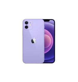 iPhone 12 128GB - Purple