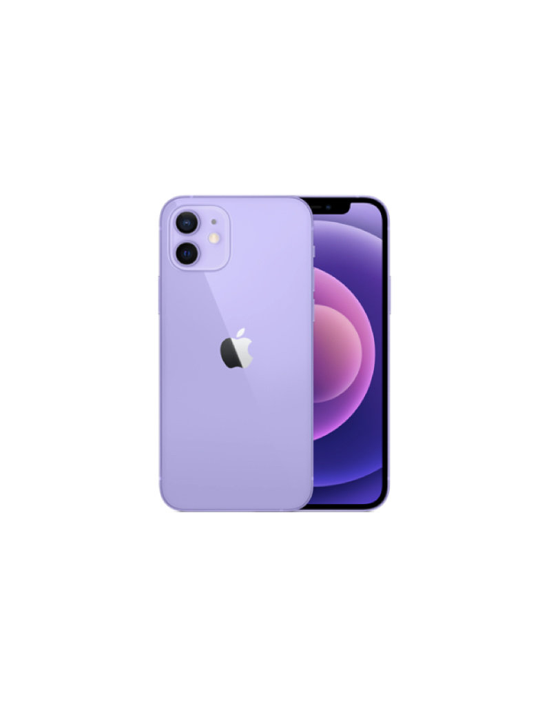 iPhone 12 128GB - Purple