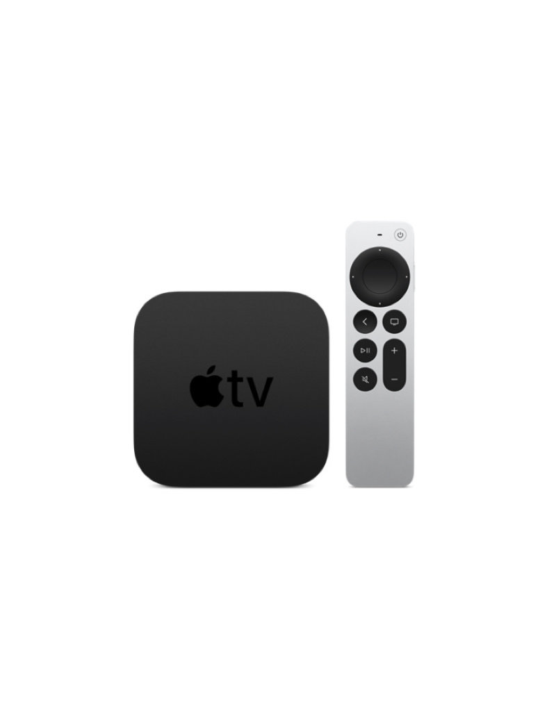 Apple TV 4K (2021) - 64GB
