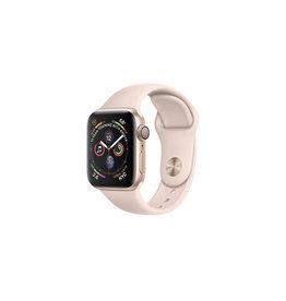 Watch Series 4 (GPS+Cellular) Alum 40mm Gold