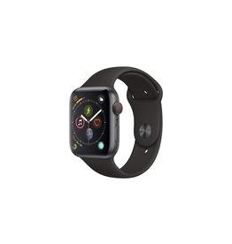 Watch Series 4 (GPS + Cellular) (SSteel) 40mm Space Grey