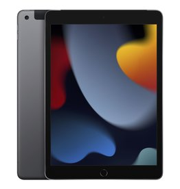 10.2-inch iPad Wi-Fi 64GB - Space Grey 9th gen