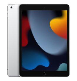 10.2-inch iPad Wi-Fi 64GB - Silver 9th gen