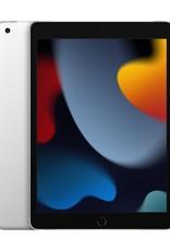 10.2-inch iPad Wi-Fi + Cellular 64GB - Silver 9th gen
